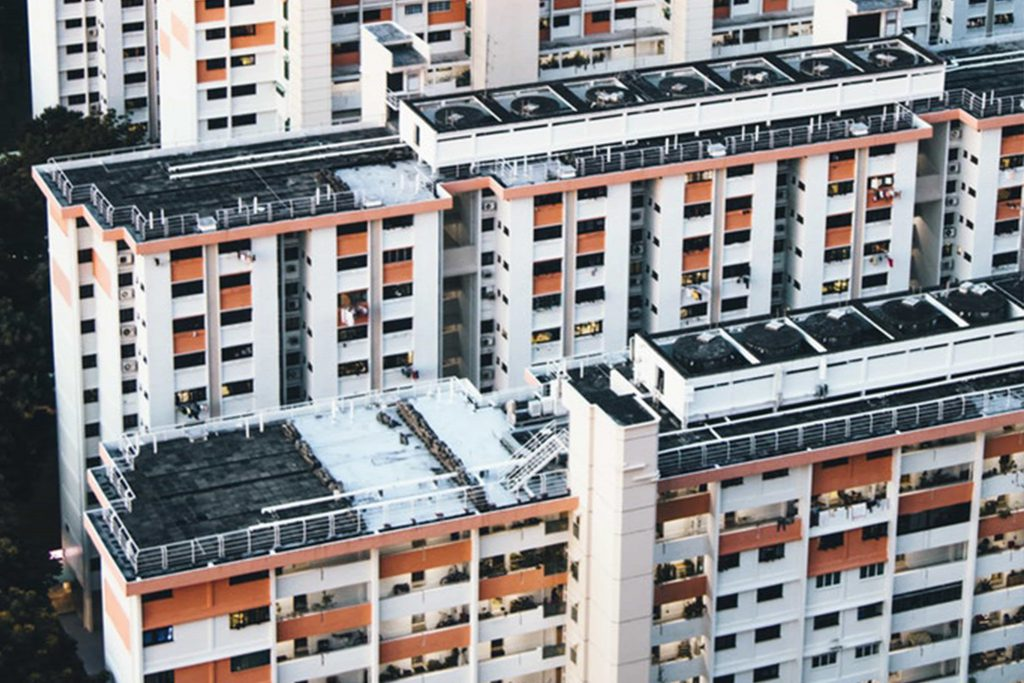 Check and choose best HDB loans