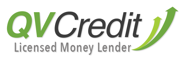 QV Credit | Licensed Moneylender Singapore | Candid Reviews & Fast Loans Icon