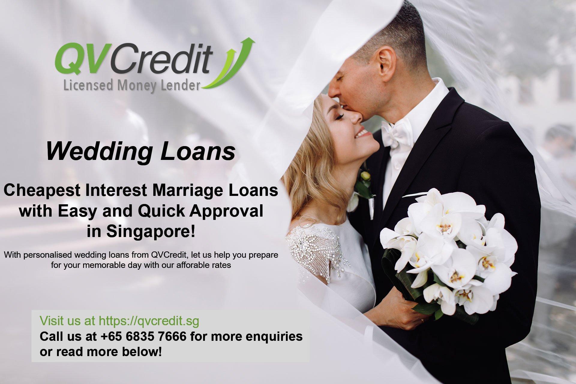 Wedding_Loan_Singapore_Moneylender